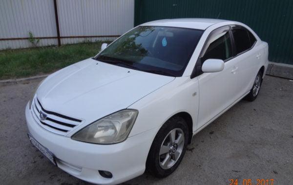 Toyota Allion, 2003