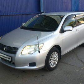 Toyota Corolla Fielder, 2007