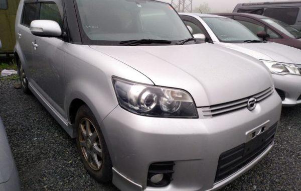 Toyota Corolla Rumion, 2008